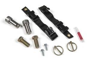 Steering And Suspension - Suspension Parts - BDS Suspension - BDS Suspension Sway Bar Disconnect Upgrade 122814