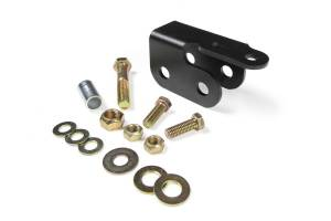Steering And Suspension - Track Bars - BDS Suspension - BDS Suspension Track Bar Relocation Kit 124308