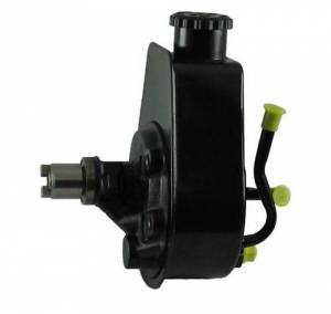 Steering And Suspension - Suspension Parts - Borgeson - Borgeson 800328 Hi-Flow Power Steering Pump 94-02 Dodge 5.9L Cummins
