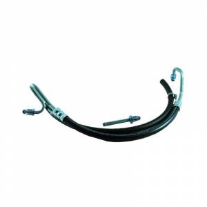 Steering And Suspension - Suspension Parts - Borgeson - Borgeson 925116 Power Steering Hose Kit 94-96 Dodge 5.9L Cummins