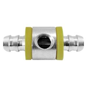 DKDiesel - DKDiesel - DKD200 DKDiesel Push Lock Fuel Pressure Tee