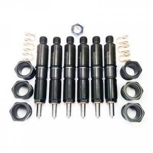 Dynomite Diesel - Dynomite Diesel - 8993-3 Stage 3 Injectors 89-93 Dodge Ram