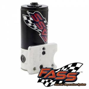 FASS - FASS - DRP 02 FASS Dodge Replacement Pump For 98.5 to 02 Ram