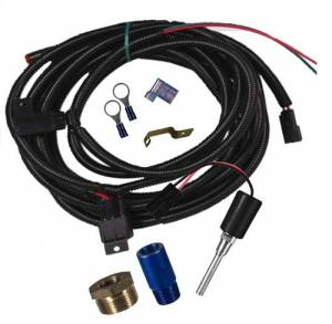 FASS - Fass HK-1001 Fuel Heater Kit For All FASS Fuel Air Separation Systems