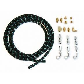 FASS - Fass-FLK-S01, Class 8 Fuel Line Kit, Fuel Feed Line