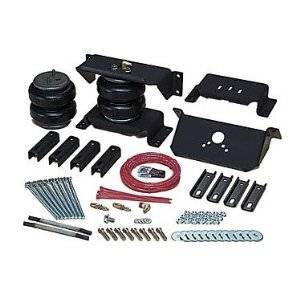 Steering And Suspension - Air Suspension Parts - Firestone - Firestone 2071 Ride Rite Kit Fits All makes and Models