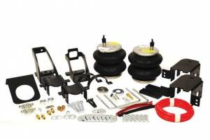 Steering And Suspension - Air Suspension Parts - Firestone - Firestone 2597 Ride Rite Kit 11-12 Ford F250/F350 Powerstroke 2WD/4WD