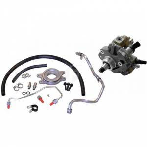 Fuel System & Components - Fuel System Parts - Fleece Performance - Fleece FPE-LML-CP3-FF-3K LML CP3 Conversion Kit 11-13 GM Duramax