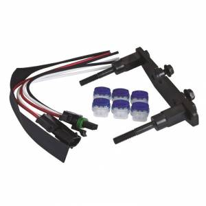 Engine Parts - Harmonic Balancers - Fluidampr - Fluidampr 300003 Sensor Relocation Kit for 92-98 Dodge 5.9L Fluidampr
