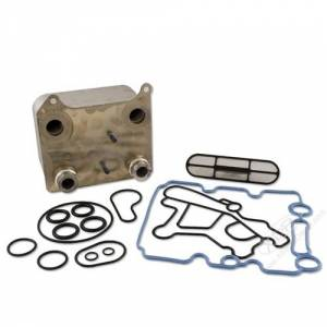 Engine Parts - Oil System - Ford - Ford 3C3Z-6A642-CA Oil Cooler Kit 03-07 Ford 6.0L Powerstroke