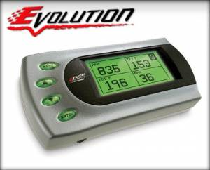 EDGE PRODUCTS - 15001 99-2003 FORD POWERSTROKE EVO II PROGRAMMER (7.3L)