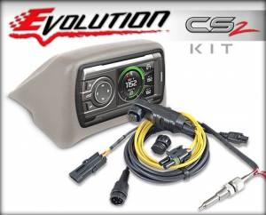 EDGE PRODUCTS - 15001 1999-2003 FORD POWERSTROKE  (7.3L) Evolution CS2 KIT (Includes 85300 98620 and 18500)