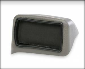 - EDGE PRODUCTS - 18500 1999-2004 FORD F-SERIES DASH POD (Comes with CTS2 adapter)