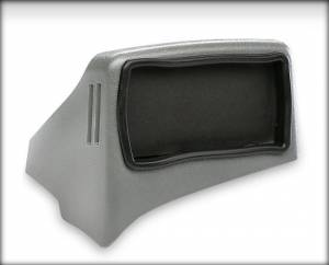 - EDGE PRODUCTS - 18502 2005-2007 FORD 6.0L DASH POD (Comes with CTS2 adapter)