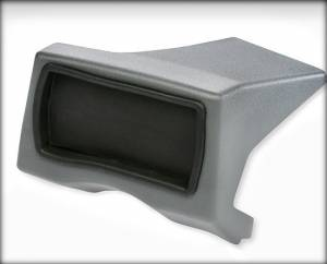 - EDGE PRODUCTS - 18503 2008-2010 FORD 6.4L 2011-2012 FORD 6.7L DASH POD (Comes with CTS2 adapter)