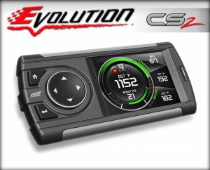 2006-2007 GM 6.6L LLY/LBZ Duramax - Programmers & Tuners - EDGE PRODUCTS - 85300 DIESEL EVOLUTION CS2