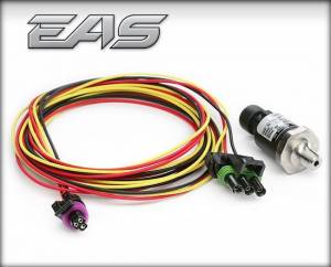 "Chevy/GMC Duramax - EDGE PRODUCTS - 98607 EAS Pressure Sensor 0 – 100 psi 1/8"" NPT"