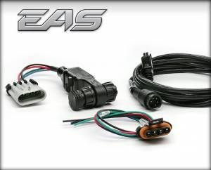 Ford Powerstroke - EDGE PRODUCTS - 98609 EAS Power Switch W/ Starter Kit