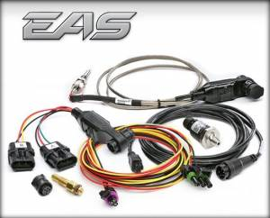 Ford Powerstroke - EDGE PRODUCTS - 98617 EAS COMPETITION KIT