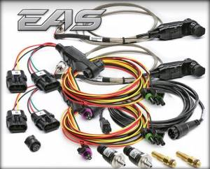Ford Powerstroke - EDGE PRODUCTS - 98618 EAS DATA LOGGING KIT