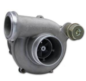 Turbo Chargers & Components - Turbo Charger Kits - Garrett - Garrett 739619-5004S PowerMax GTP38R Ball Bearing Turbocharger