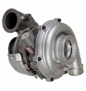 Turbo Chargers & Components - Turbo Charger Kits - Garrett - Garrett 743250-5024S GT3782VA Replacement Turbo 04.5-05.5 Ford 6.0L