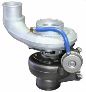 Turbo Chargers & Components - Turbo Upgrades - High Tech Turbo - High Tech Turbo - 1462359 Dodge 03-07 HTB2 62mm Turbo