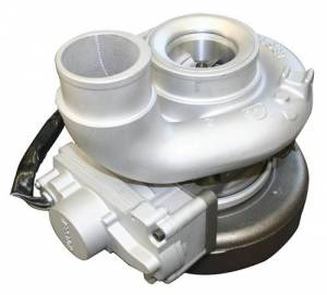 Turbo Chargers & Components - Turbo Upgrades - High Tech Turbo - High Tech Turbo 2834900-1063 Stage 2 ProRam 64 Turbo 07.5-12 Cummins