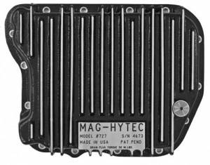 Steering And Suspension - Differential Covers - Mag-Hytec - Mag-Hytec 727-D Trans. Pan for Dodge