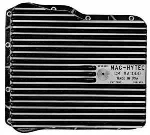 Transmission - Automatic Transmission Parts - Mag-Hytec - Mag-Hytec A1000 Allison 1000 Trans Pan 01+ GM 6.6L Duramax