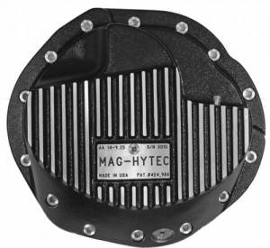 Steering And Suspension - Differential Covers - Mag-Hytec - Mag-Hytec AA 14-9.25 03 up DODGE AAM 9.25 Front Differential Cover