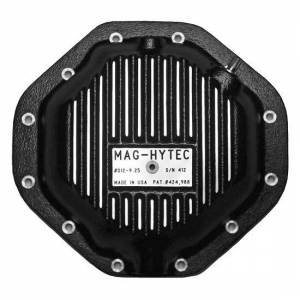 Mag-Hytec - Mag-Hytec D12-9.25 Rear Differential Cover 2014 Ram Ecodiesel Cummins