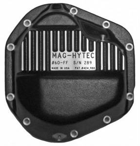 Steering And Suspension - Differential Covers - Mag-Hytec - Mag-Hytec Dana #60-FF Ford-Dana 50/60 Front Differential Cover
