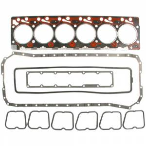 Engine Parts - Gaskets And Seals - Mahle - Mahle 95-3466VR Engine Gasket Kit For 12 Valve Cummins