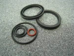Engine Parts - Parts & Accessories - Merchant Automotive - Merchant Automotive - 10192 - Duramax Filter Head Rebuild Kit