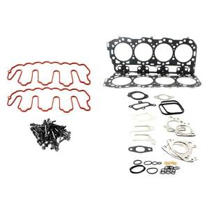 Engine Parts - Cylinder Head Parts - Merchant Automotive - Merchant Automotive 10100 - 04.5-05 GM Duramax LLY Head Gasket Kit