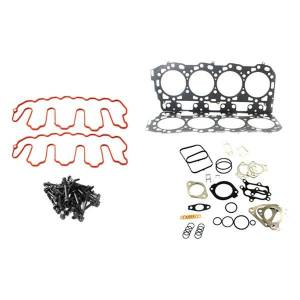 Engine Parts - Cylinder Head Parts - Merchant Automotive - Merchant Automotive 10104 - GM LBZ Duramax LBZ Head Gasket Kit