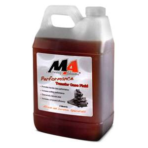 2006-2007 GM 6.6L LLY/LBZ Duramax - Axles & Components - Merchant Automotive - Merchant Automotive 10193 Performance Transfer Case Oil 01-14 Duramax