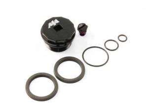 Engine Parts - Parts & Accessories - Merchant Automotive - Merchant Automotive 10218 Deluxe Duramax Fuel Filter Head Rebuild Kit
