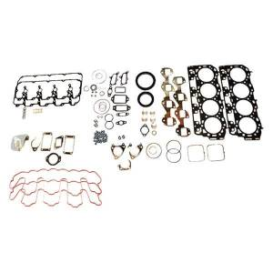 Engine Parts - Cylinder Head Parts - Merchant Automotive - Merchant Automotive 10250 Master Engine Gasket Kit 06-07 Duramax
