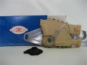 Transmission - Automatic Transmission Parts - Merchant Automotive - Merchant Automotive 29540479 - 2001-04 GM Duramax Allison NSBU Switch