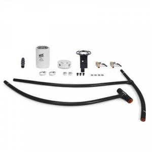 Exhaust - EGR Parts - Mishimoto - Mishimoto - MMCFK-F2D-03 COOLANT FILTER KIT for 6.0L Ford Powerstroke