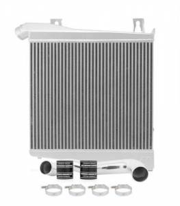 Mishimoto - Mishimoto MMINT-F2D-08K Intercooler & Pipe Kit 08-10 Ford Powerstroke