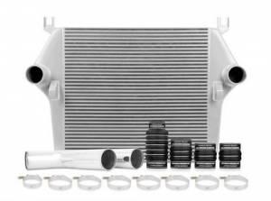 Turbo Chargers & Components - Intercoolers and Pipes - Mishimoto - Mishimoto MMINT-RAM-07K Intercooler & Pipe Kit 07.5-09 Dodge Cummins