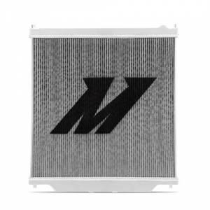 Mishimoto - Mishimoto MMRAD-F2D-60 Aluminum Radiator 03-07 6.0L Ford Powerstroke - Image 2