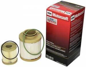 Motorcraft - Motorcraft - FD-4616 Fuel Filters For 2003-2007 Ford 6.0L Powerstroke