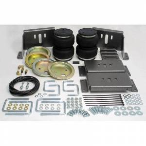 Steering And Suspension - Air Suspension Parts - Pac Brake - Pac Brake HP10005 Air Spring kit for 01-up GM HD Trucks