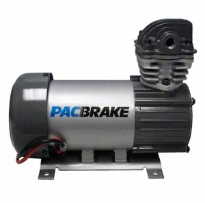 Pac Brake - Pacbrake 12V HP625 Air Compressor-Vertical Pump Head Config