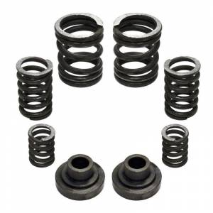 Engine Parts - Parts & Accessories - Pac Brake - Pacbrake HP10029 Governor Spring Kit 94-98 Dodge 5.9L Cummins 12V