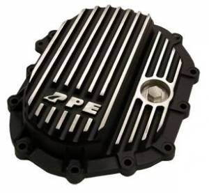 PPE - PPE Brushed Front Diff Cover for 2011+ GM 2500HD/3500 - Image 2